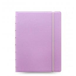 notebook-filofax-classic-a5-pastello-viola