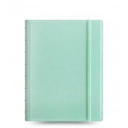 notebook-filofax-classic-a5-pastello-verde-acqua