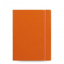 notebook-filofax-classic-a5-arancio