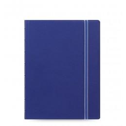 notebook-filofax-classic-a5-blu