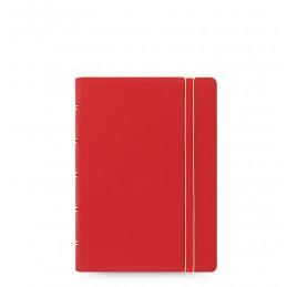 notebook-filofax-classic-pocket-105x144cm-rosso