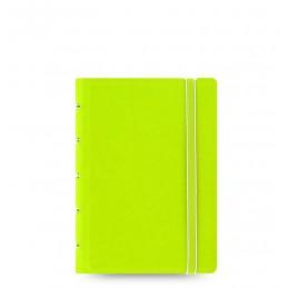 notebook-filofax-classic-pocket-105x144cm-verde-pera