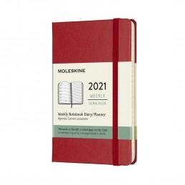 agenda-settimanale-12-mesi-moleskine-2021-pocket-9x14cm-con-spazio-per-note-copertina-rigida-rosso