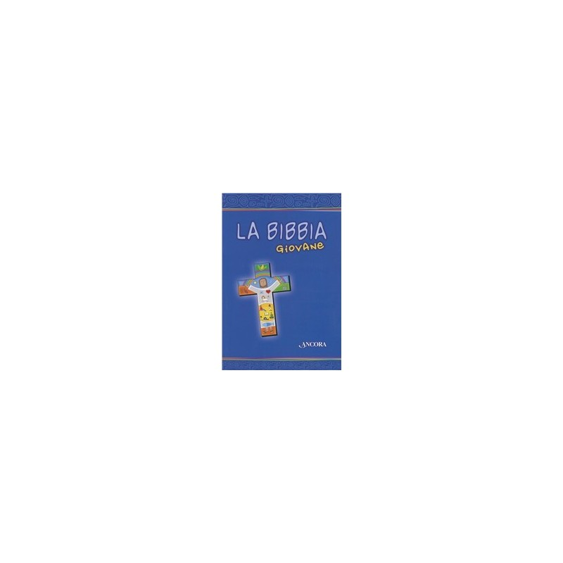 BIBBIA-GIOVANE