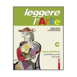 LEGGERE-LARTE--STORIA-DELLARTE