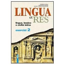 LINGUA-RES-ESERCIZI