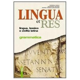 LINGUA-RES-GRAMMATICA-GUIDA-STUDENT