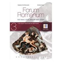 FORUM ROMANORUM 3
