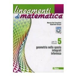 lineamenti-di-matematica-x-5