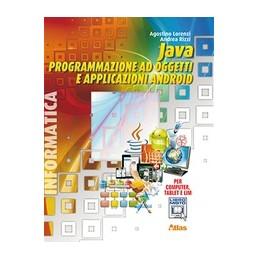 java--programmazione-ad-oggetti-ed-appl