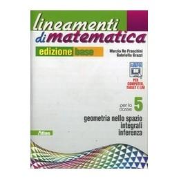 lineamenti-di-matematica-x-5--base