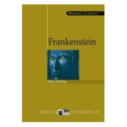 FRANKENSTEIN (HODGKISS) +CD