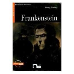 FRANKENSTEIN +CD