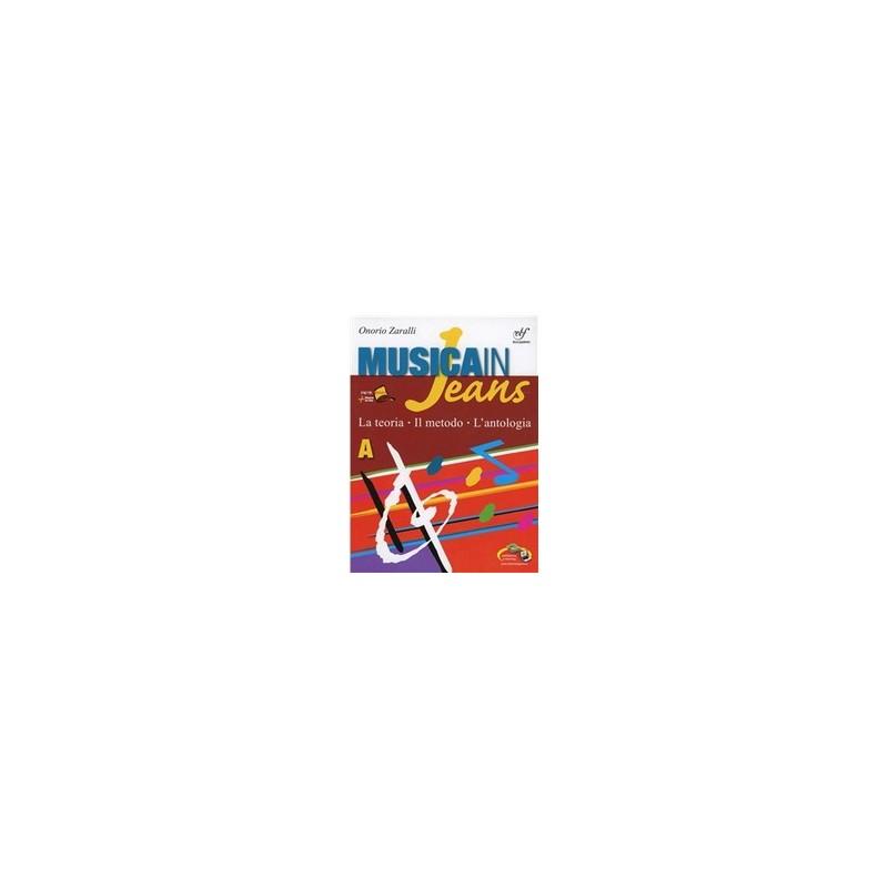 MUSICA-JEANS-MOZART-DVD