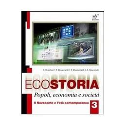 ECOSTORIA-POPOLI-ECONOMIA-SOCIET