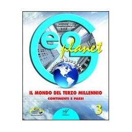 GEOPLANET--MONDO-TERZO-MILLENNIO-R