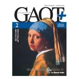 GAOT + 2