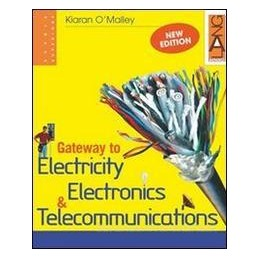 GATEWAY TO ELECTRICITY ELECTRONICS & TEL