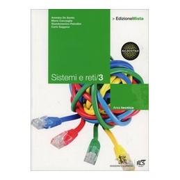sistemi-e-reti--3-set---edizione-mista