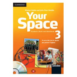 your-space-3-multimedia-pack-2-cd