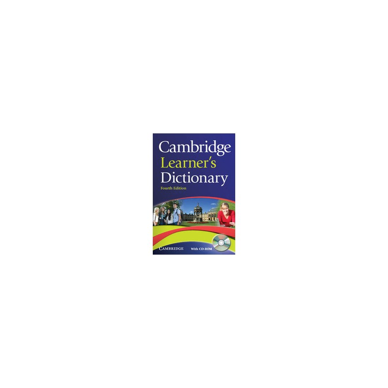 CAMBRIDGE-LEARNERS-DICTIONARY