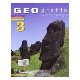GEOGRAFIA POPOLI E TERRITORI 3