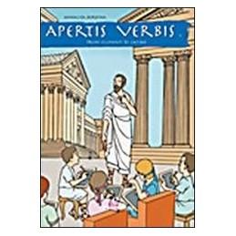 APERTIS-VERBIS-PRIMI-ELEMLATINO-VOCAB