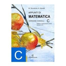 APPUNTI-MATEMATICA-C-BN