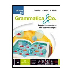 GRAMMATICA-CO-EDIZBLU-EBOOK
