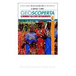 GEOSCOPERTA 3 (EDIZ.LOW COST) +CD ROM