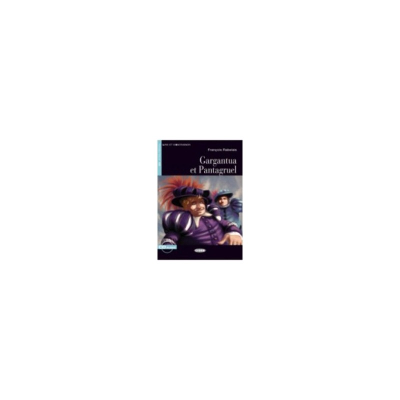 gargantua-et-pantagruel-cd