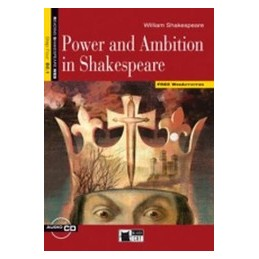 POWER-AND-AMBITION-SHAKESPEARE
