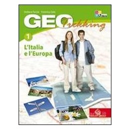 GEOTREKKING 3  MONDO +LIBRO DIGITALE