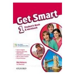 GET SMART 1, SB&WB +MY DIGITAL BOOK