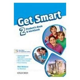 GET SMART 2, SB&WB +MY DIGITAL BOOK