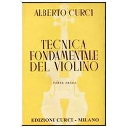 tecnica-fondamentale-del-violino