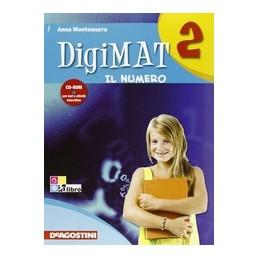 DIGIMAT-ARITMETICA-QUINVALSI-CDROM