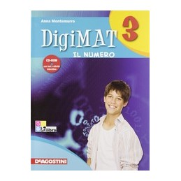 digimat--algebra-3-quadinvalsi-cd-rom