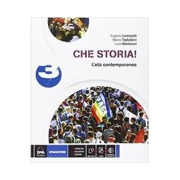 che-storia-3--et-contemporanea-ebook