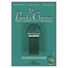 PAROLA-CHIAVE-X-CD