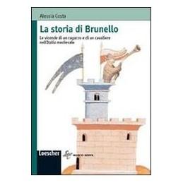 STORIA-BRUNELLO
