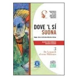 DOVE-SI-SUONA
