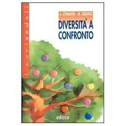 DIVERSITA-CONFRONTO