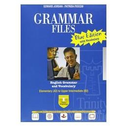 GRAMMAR FILES (BLUE EDITION)