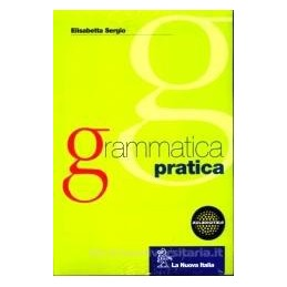 GRAMMATICA PRATICA VOL.UN. +CD ROM