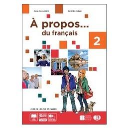 propos-du-francais-2-livre-actif