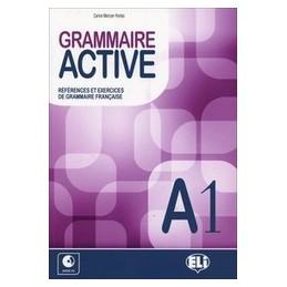 GRAMMAIRE-ACTIVE-CD