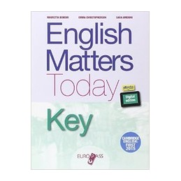 ENGLISH-MATTERS-TODAY-KEY
