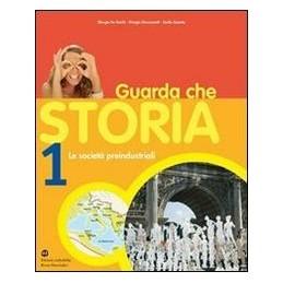 GUARDA CHE STORIA 2 X IP  ETA`RIV. GR.GU