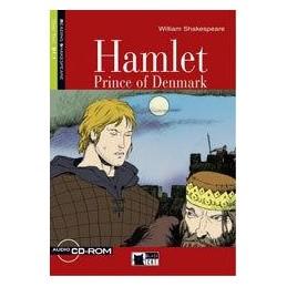 HAMLET +CD ROM